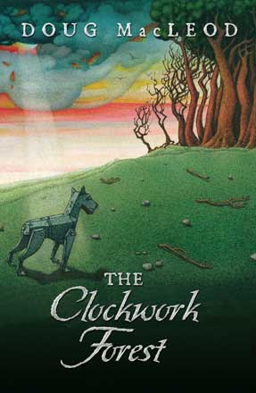 The Clockwork Forest